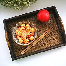 #夏日开胃餐#茄汁鹌鹑蛋