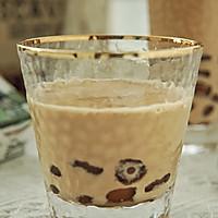 堪比网红自制健康零添加珍珠奶茶的做法图解12