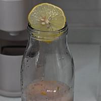 #炎夏消暑就吃「它」#百香果柠檬西柚汁的做法图解7