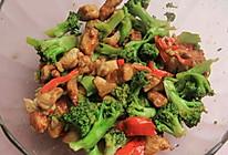 好吃不长肉——西兰花鸡胸肉的做法