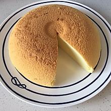 简单版——电饭锅蛋糕