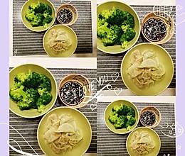 香菜牛肉饺子的做法