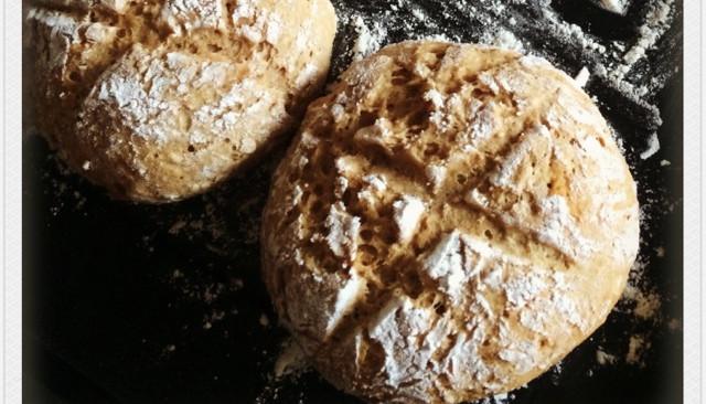 #懒人版#低热量欧式面包的做法
