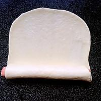 芝士火腿肠面包的做法图解16