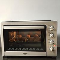 杂蔬核桃鸡肉卷#松下电烤箱美食#的做法图解15