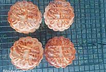 中秋月饼的做法