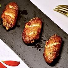 烤鸡翅之空气炸锅版