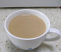 手冲咖啡·拿铁的做法