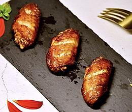 烤鸡翅之空气炸锅版的做法