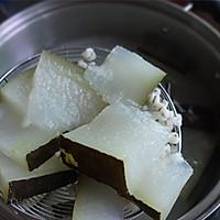 10元钱为家人打造消暑冷饮——冬瓜薏米茶的做法图解8