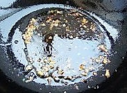 蚝油香菇菜心  的做法图解6
