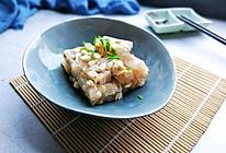 #无腊味,不新年#黄豆肉皮冻的做法