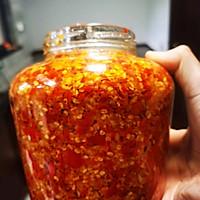 自制辣椒酱的做法图解5