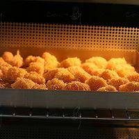 新奥尔良烤鸡米花的做法图解8