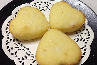 柠檬蛋糕-倪太太的午后差点
