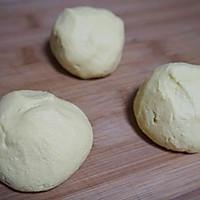 焦香玉米饼#德国Miji爱心菜#的做法图解5