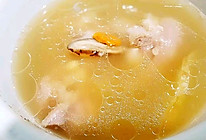 蕾蕾の食补篇-药膳猪手汤的做法