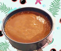 椰香红糖年糕的做法
