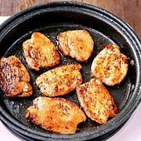 香煎孜然鸡胸肉的做法图解10