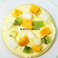 【樱花鲜果祼蛋糕】#豆果5周年#的做法图解9