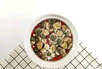 菊花猪肝汤,养肝明目的做法