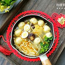咖喱素火锅#冬天就要吃火锅#