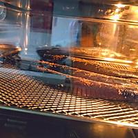 快手菜—烤箱版—孜然秋刀鱼的做法图解7