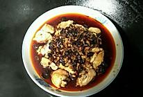 木耳豆豉蒸鸡翅的做法