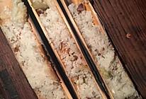 苗家竹筒饭的做法