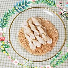 #换着花样吃早餐#白糖粿