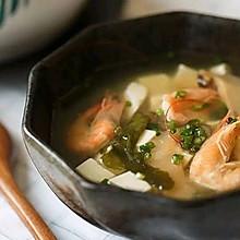 超鲜味增汤