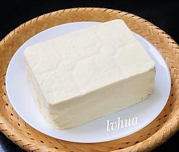 我们一起做豆腐吧&净水豆腐 净素食的做法