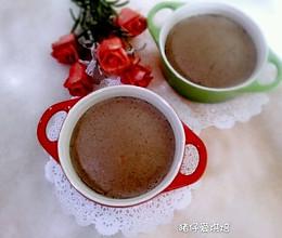 巧克力咖啡蛋糕的做法