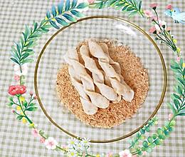 #换着花样吃早餐#白糖粿的做法