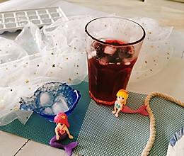 #夏日冰品不能少#消暑冰镇酸梅汤的做法
