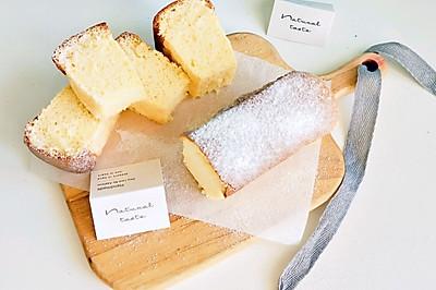 蜂蜜海绵蛋糕