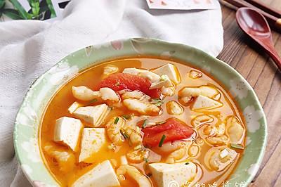 燥热天里喝碗汤,超舒心!