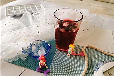 #夏日冰品不能少#消暑冰镇酸梅汤