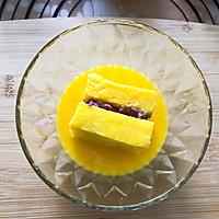#好吃不上火#紫薯芋泥西多士的做法圖解10