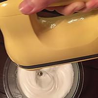 梦幻蛋白曲奇Meringue Cookies的做法图解2