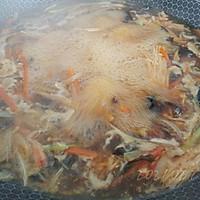 豉油葱香酸辣汤的做法图解7