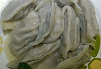 du妈牛肉饺的做法