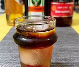 自调鸡尾酒:烟花易冷的做法