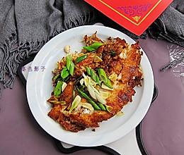 #一道菜表白豆果美食#年夜饭里的硬菜,简单又好做的做法