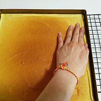 樱桃蛋糕卷的做法图解12