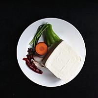 红红火火下饭菜——麻辣豆腐的做法图解1