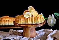 椰蓉奶酪面包的做法