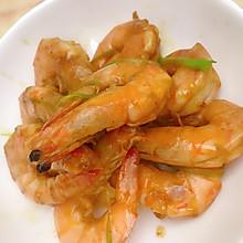 #我们约饭吧#油焖大虾