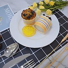 金帝集成灶  美食推薦之:藍莓紙杯蛋糕