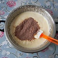 浓情巧克力蛋糕#haollee烘焙课堂#的做法图解6